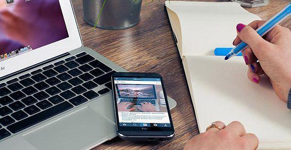 Mobil Uygulamalarda Paylaşımın Önemi Web Mobil Yazılım