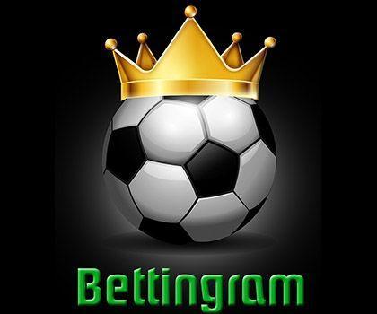 Bettingram Futbol Tahmini Mobil Uygulama Web Mobil Yazılım
