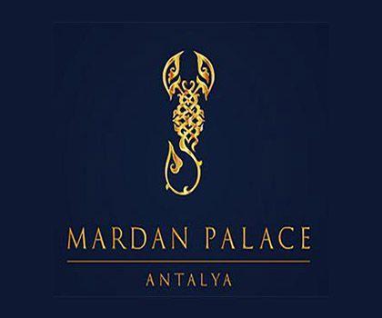 Mardan Palace Restoran Uygulaması Web Mobil Yazılım