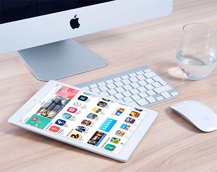 webmobilyazilim.com React Native ve Flutter - Web Mobil Yazılım